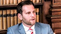 Dave Rubin Foolishly Tells Oxford 'Structural Racism' is Imaginary