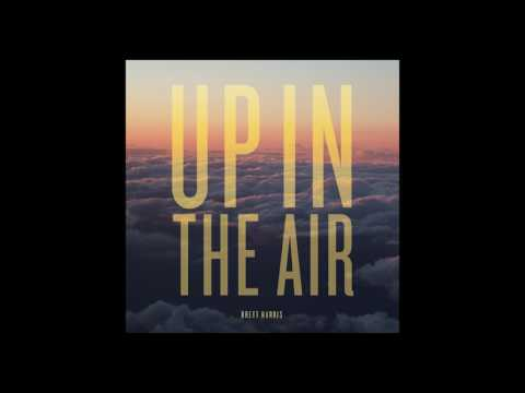 Brett Harris - Up InThe Air