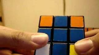 Rubik's cube 3x3 Shortcut!