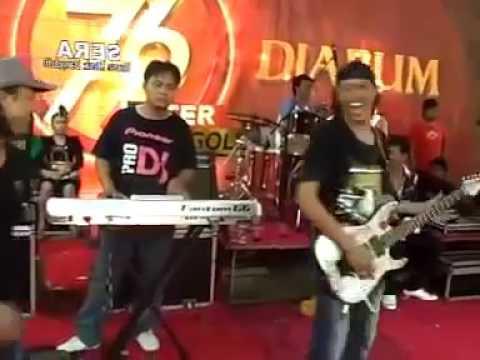 Dangdut Koplo SERA   Don't Worry Reggae By Via