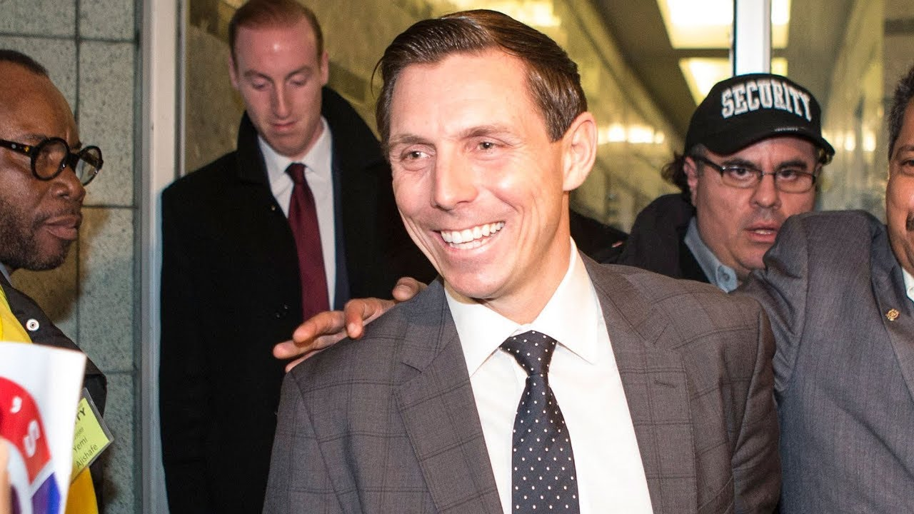 Patrick Brown 'green lit' for Ont. PC leadership run: source