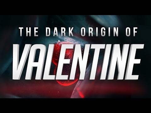 The Dark Origin of Valentine's Day - Islamic Reminder