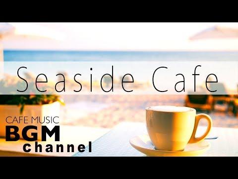 Seaside Hawaiian Instrumental Music - Relaxing Background Jazz & Bossa Nova Mix
