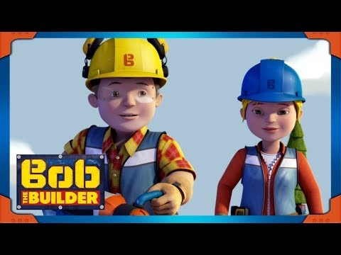 Bob the Builder | Ocean Day Edition 🌊 Stormy Weather ⭐New Episodes | Compilation ⭐Kids Movies