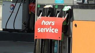 Frankreich: Sechs von acht Raffinerien weiter im Streik