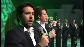 Watch Ten Tenors Granada video