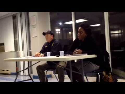 Roosevelt Island Public Safety Department Question And Answer (Part 9)