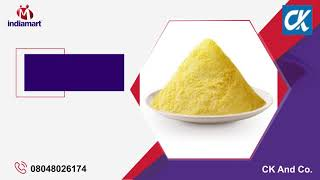 Feed Supplements and De Oiled Cake Manufacturer