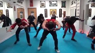 Lee Family Martial Arts Fitness Training