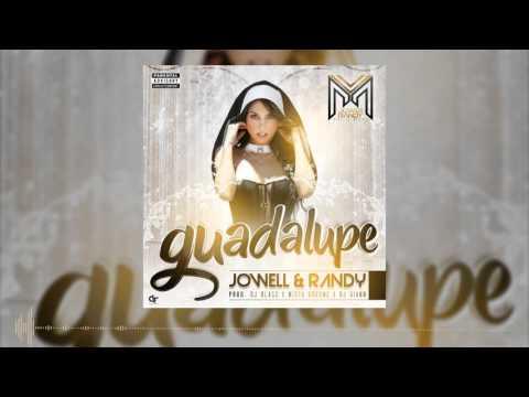 Jowell Y Randy - Guadalupe ( Audio )