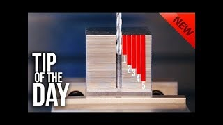 Don't Waste Cycle Time; Peck Drilling Essentials - Haas Automation Tip of the Day