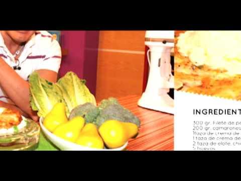 Demo las recetas de geronimo youtube - Film para cocinar ...