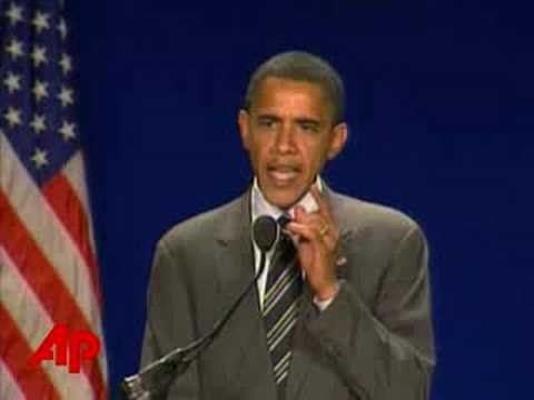 Obama Calls for Immigration Reform