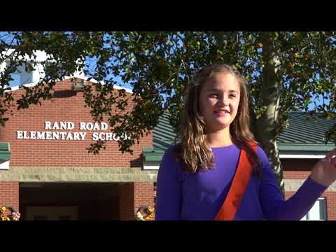 Spotlight on Schools: Rand Road Elementary School