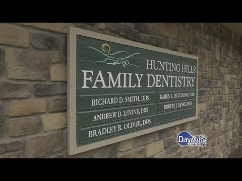 Hunting Hills Family Dentistry 3/9/17