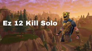 Ez 12 Kill Solo Dub