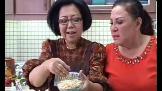 "Video Resep cara membuat ""kue kering almond"" @rahasia ibu masak with sisca soewitomo & mpok ati download MP3, 3GP, MP4, WEBM, AVI, FLV Juni 2018"