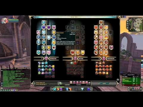 Rift - 1.9 PvP Specs Mage Guide