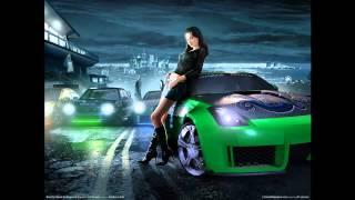 Xzibit - LAX [Need for Speed Underground 2 OST]