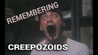 Remembering: Creepozoids (1987)