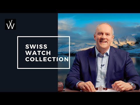 Swiss Watch Collection,