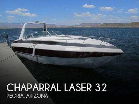 Used 1989 Chaparral Laser 32 for sale in Glendale, Arizona