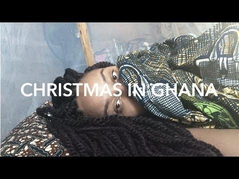 Jouelzy Goes to Ghana | African American in Accra (Dec 2015) Part 2