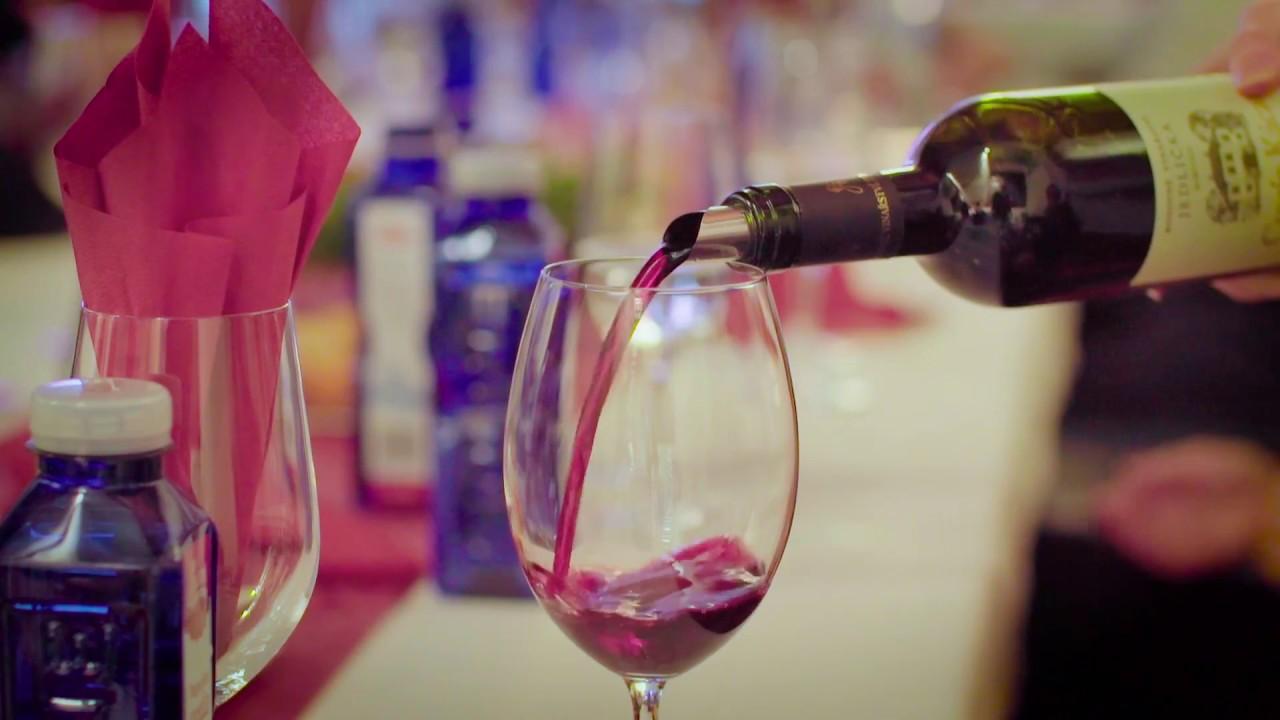 Setkání partnerů Pardubického vinařského pulmaratónu - mistrovství České republiky 2018.