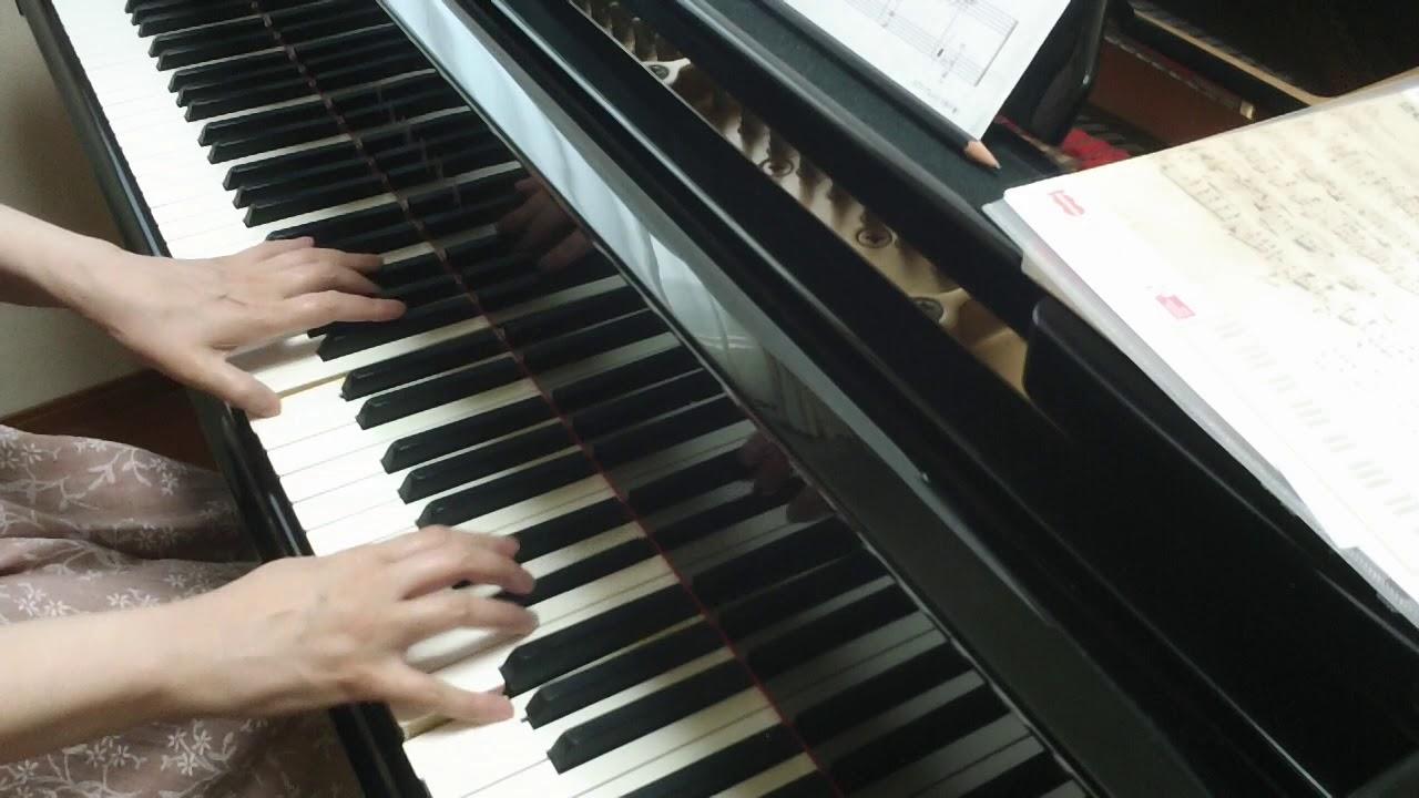 チム・チム・チェリー ディズニー「メリーポピンズ」より 美しく響くピアノソロver./disney