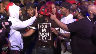 REVIEW:  LOADED LUX VS CHARLIE CLIPS 2-1 SUMMER MADNESS 5