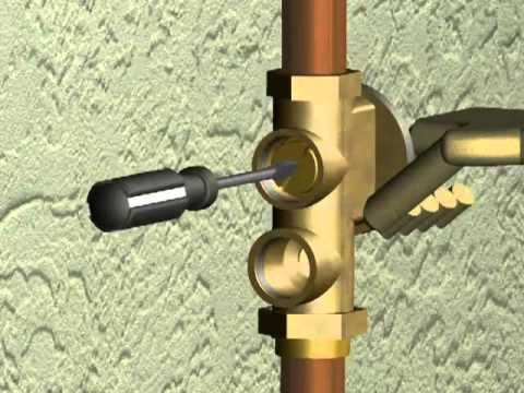 zurn wilkins pressure reducing valves 600 how to repair youtube. Black Bedroom Furniture Sets. Home Design Ideas