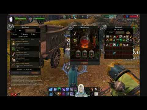 Warhammer Online OB: Apothecary