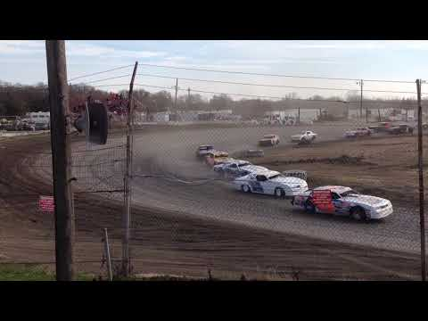 Superbowl Speedway Factory Stock 2-17-19