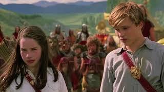 Хроники Нарнии: Лев, колдунья и волшебный шкаф (трейлер)