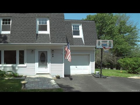 44 Larch Court, Fishkill, NY Presented By Omar Harper.