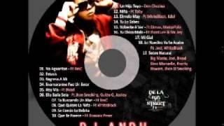 Un Hijo Tuyo - Dj Andy Feat Don Chezina (Dj Andy De La Big Street)
