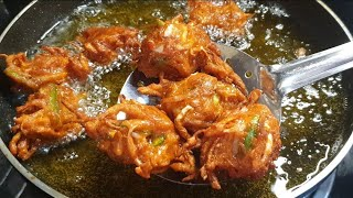 Chinese Pakoda Recipe | Chinese Manchurian Balls | Indo Chinese Pakoda With Tips and tricks