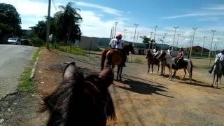 1° Cavalgada dos amigos