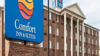 Comfort Inn & Suites Overland Park - Overland Park (Kansas) - United States
