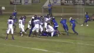 TwinSportsTV: Sandtown Vikings 12U vs. Central Dekalb Blue 12U