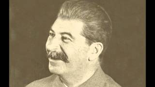 An Interview Of Stalin By H.G. Wells (Marxism Versus Liberalism) (1934)