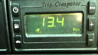 Умер Регулятор напряжения на генераторе ваз 2110 ?