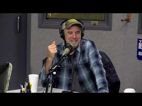 The BOB & TOM Show - B&T Tonight 1-10-2020: SNL's Kevin Nealon