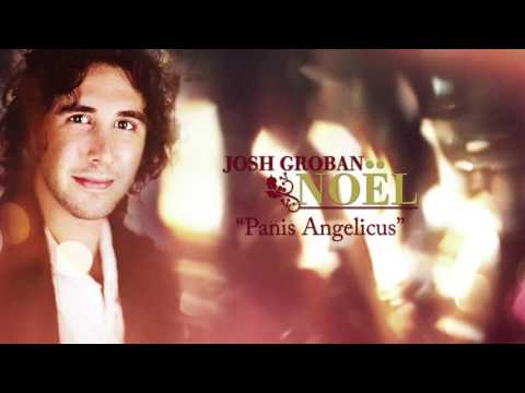Panis Angelicus Official HD Audio