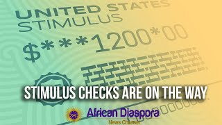 $1200 Stimulus Is On The Way & Who Will Receive A Check