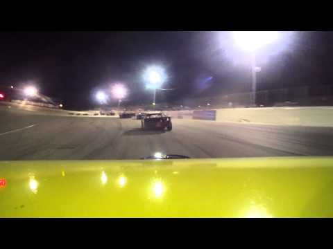 7/27/13 Lebanon I-44 Speedway Modified Feature