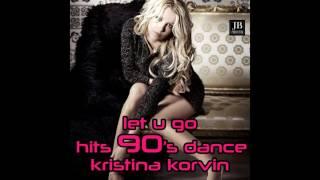 Kristina Korvin - Let U Go