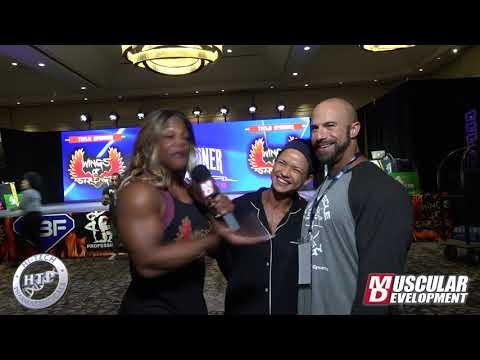 Pre Show Interview