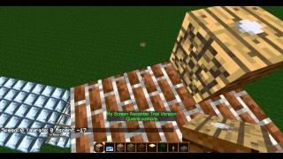 Como instalar e Usar o mod Zappelin no minecraft 1.2.5