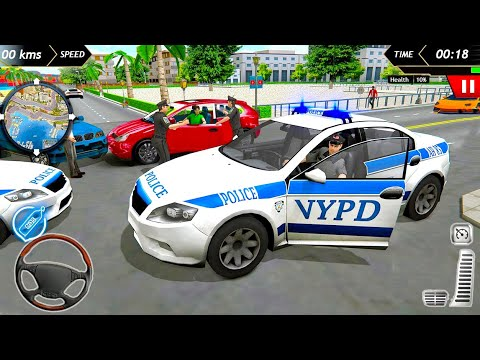 Police Captain G Wagon SUV Unlocked! - City Cop Simulator - Android IOS Gameplay